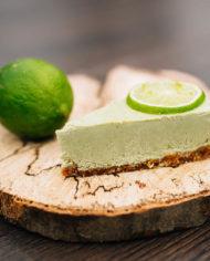 Raw Basil Lime Cake – prajitura busuioc lime – Greenlicious Oradea (6)
