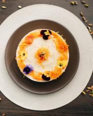 Raw Carrot Cake – prajitura morcov – Greenlicious Oradea (3)