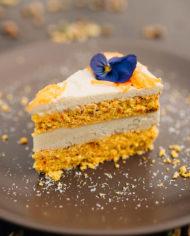 Raw Carrot Cake – prajitura morcov – Greenlicious Oradea (4)