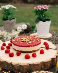 Raw Cherry Cake – prajitura visine – Greenlicious Oradea (3)