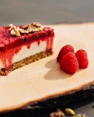 Raw Cherry Cake – prajitura visine – Greenlicious Oradea (7)