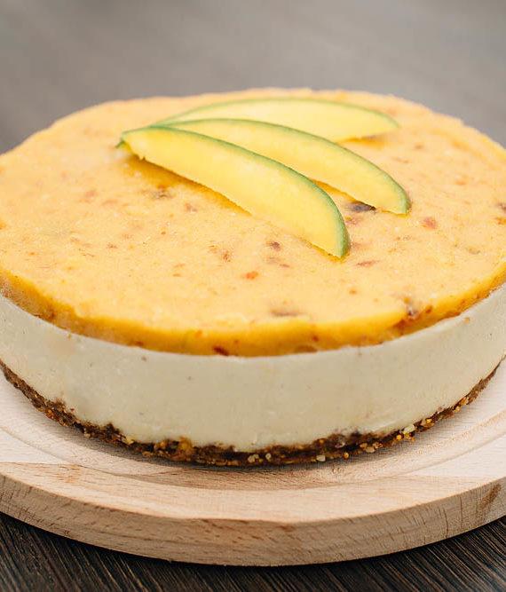 Cake O Licious Menu