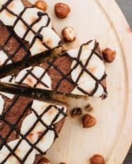 Raw Nutella Banana Cake – prajitura nutella banana – Greenlicious Oradea (5)