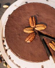 RawBrownie prajitura brownie Greenlicious Oradea (2)