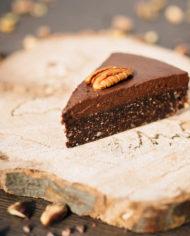RawBrownie prajitura brownie Greenlicious Oradea (3)